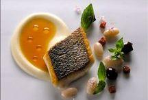 Amazing food / Food that inspires me.