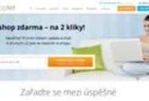 News (novinky) / News, new products, updates