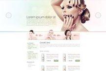 Reference / Ukázky těch nejpovedenějších e-shopů našich klientů :)