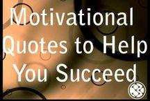 Business Quotes / #QOTD