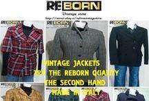 REBORN CLOTHES AND ACCESSORIES / MODA , ABBIGLIAMENTO , SECOND HAND & VINTAGE