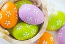 Easter & other holidays