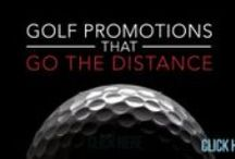 Golf Promotions