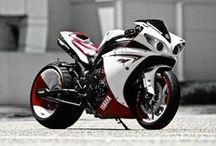 Motos // Motorcycles