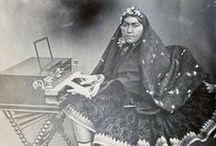 Nasser al-Din Shah & his time