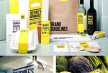 Brands and Typography
