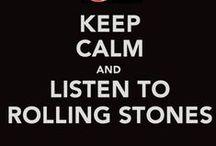 The Rolling Stones / moja muzyka
