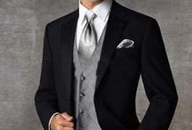 Suits / Tux's and Suits