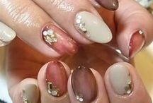 Nail's design