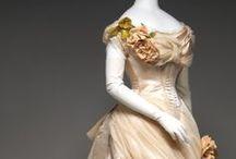 Dresses 1875 - 1885