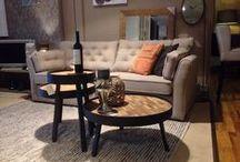 Interieur TIP HPW Style / Wij helpen graag uw interieur 'eigen maken'.