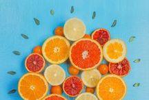 A gente ama fruta <3