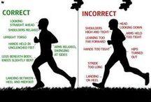 Running Tricks
