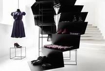 Store design / #retail #store #design