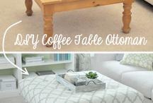 Upholstery / by Jenny Stern