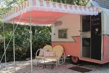 Vintage Caravan - RetroSpec