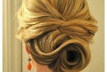 penteados / Corte Cabelo