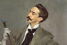 the Proustian shake