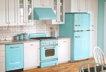 Kitchens / ideas, dreams and aspirations