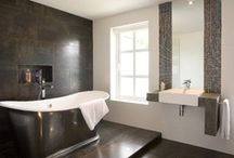 Bathrooms / Creating a relaxing sanctuary