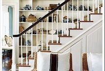 Stairs & Floors / Design hints, tips and things we love in the wonderful world of stairs and floors.