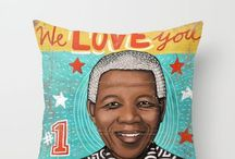 Mandela ™ / A tribute to South Africa's best loved brand
