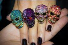 Jewelry & Accessories / by Heather CW 🎀🎲🐰🌹