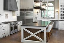 Dream Home Ideas / by Mariah Concannon