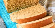 Bread and Butter / Bread  Recipe | Roll Recipe  | Bread Recipes  | Roll Recipe  | Quick Bread Recipes  | Butter Recipes. Delicious bread recipes for sandwiches, toast, bread baskets, and more!