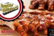 Alabama BBQ Bracket 2014 / Favorite BBQ joints in Alabama