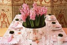 Tablescapes / by Carla Allen