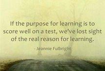 Homeschool encouragement / Encouragement to help you on your homeschool journey!