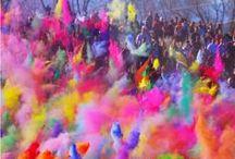 Polychromatic