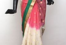 Designer Sarees from ZIA, Adyar, Chennai / ZIA showcases the finest quality of Designer Sarees in a wide range of fabric. Visit us at ZIA, Adyar, Chennai or call us at 044-43605070 and shop with us!