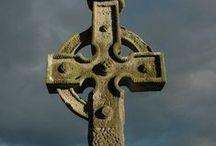 Celtic heart-Scotland