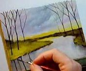 Art tutorials - Traditional