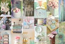 #THINKPASTEL                                  #WEDDING IS COMING… / SCOPRI DI PIU' SU: www.ambroso.it/shabby-or-pastel #pastel #retrò #stile #restauro #colorato #coloripastello #weddingstyle #shabbychic #vintage #pastel #romantico #ecologico #matrimonio