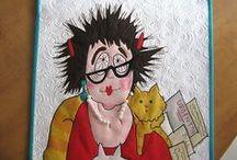 portrait quilts