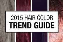 Trends / Newest trends and common requests we see in the salon!