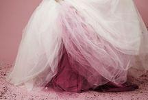 Unconventional bride / Unconventional Wedding dresses