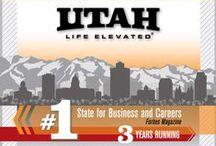 Business in Utah