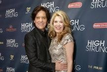 Michael Damian, Movies, Music & More / All things I enjoy!