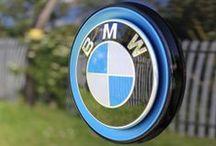 BMW / BMW's detailed at UF's Brands Hatch based studio