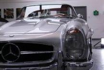 Mercedes-Benz / Mercedes-Benz detailed at UF's Brands Hatch based studio