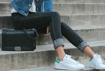 Stan Smiths (history and best street style)