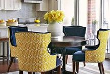 Home Decoration <On Yellow Mood>