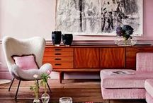 Home Decoration <On Pink Mood>