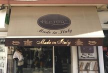 Hector Riccione - Tienda de Vara de Rey, Ibiza