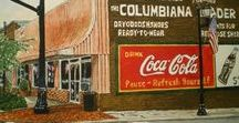 Alabama Road Trip No. 73 Columbiana: More Than You Can Imagine