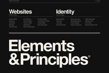 Hierarchy Design / Your eyes just flow through the page